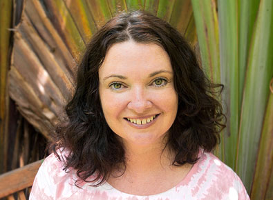 Kirstyn Mitchell